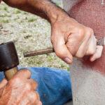 graveur sur pierre