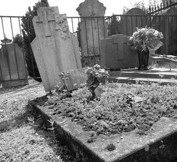 tombe expirée Lyon