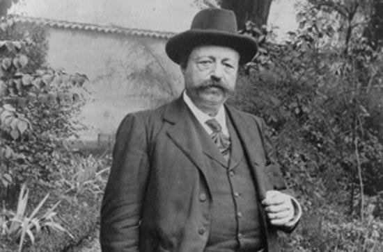 Le mystérieux Maître Philippe de Lyon