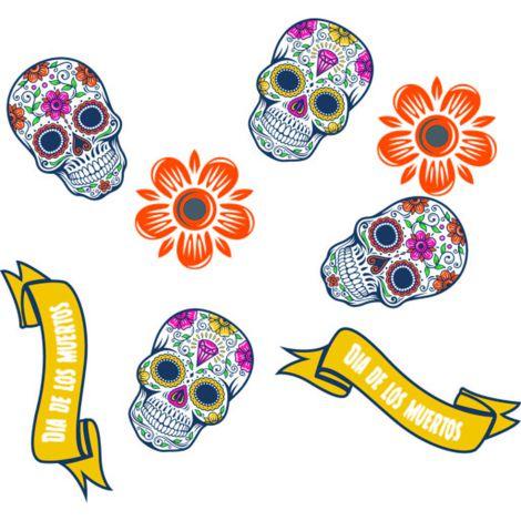Fête de la Toussaint – Fête des morts