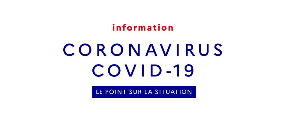 CIMETIÈRE DE LYON : INFORMATION CORONAVIRUS